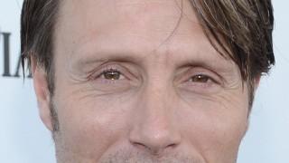 Мадс Миккельсен  (Mads Mikkelsen) – Ганнибал Лектер