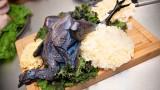 Готовим с Лектерем: как создаются блюда в сериале «Ганнибал»