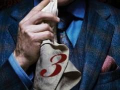 3 сезон 1 серия — Antipasto