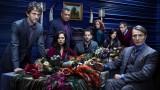 Сериал «Ганнибал» будет продлен на третий сезон!